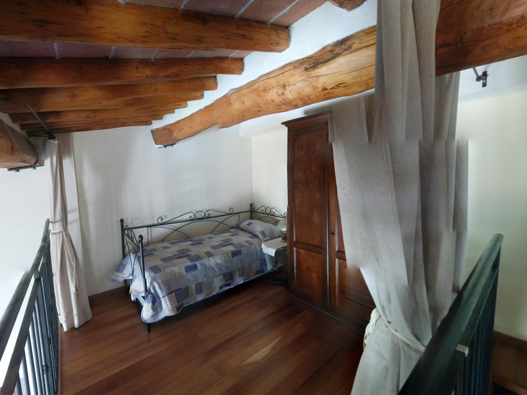 Apartment parata fornace di san galgano - La parata bagno vignoni ...